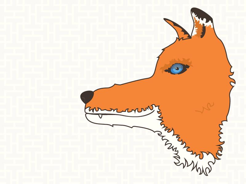 여우 여우 이솝 이솝 이야기 fox the fox and the crane aesops fables illustration 한국어 여우와 두루미