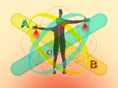 Men's Health / Parabiosis