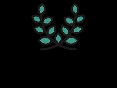 Meraki Clothing Store illustration vector logo design branding