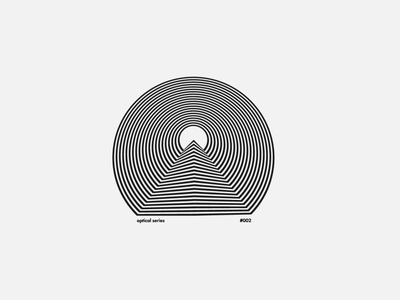 optical 002 vector cover art poster art wallpaper design minimal illustration design