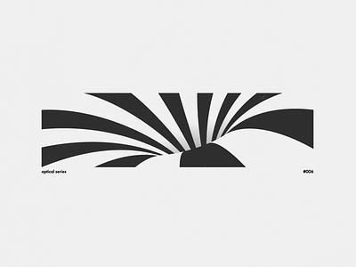 optical 006 vector wallpaper design minimal illustration design