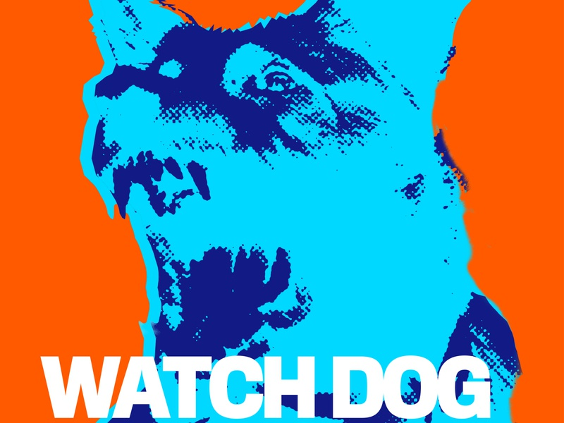 WATCH DOG 01