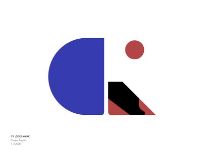 CK Personal Logo