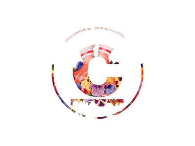 Cleveism, a flower logo