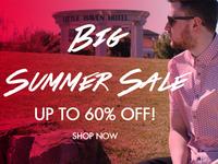 Northern Threads | Big Summer Sale