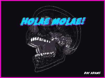 Holae Molae! Song Cover