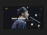 Max Korz
