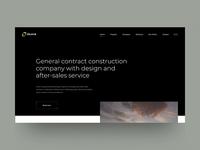 Olvia Construction Сompany