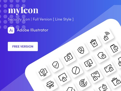 Free Icon | myicon