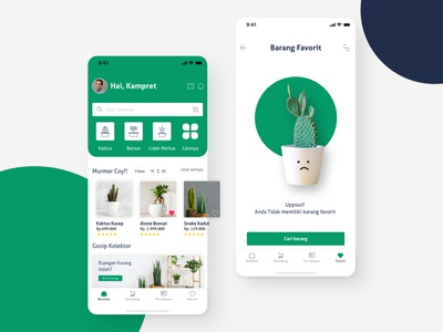 E Commerce App Exploration