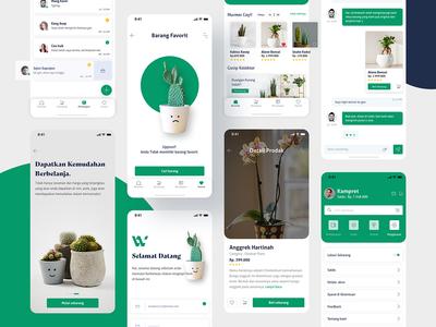 E-Commerce App Exploration