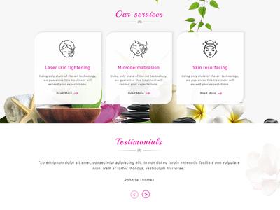 Beautyskin Services