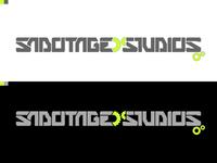 Sabotage Studios Logo