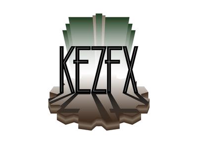 KezFX Logo v1