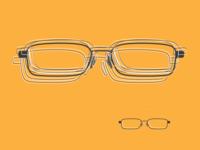 My Glasses...