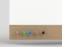 Chalkboard Prototype