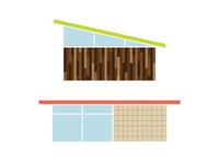 Mod Houses