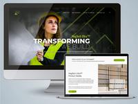 North American MgO - website
