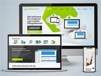 Dealsoft   Website