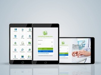 dealSoft GmbH -  web and mobile app