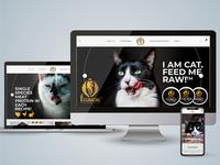 Fegnion - webshop