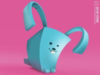 The Weird Bunny