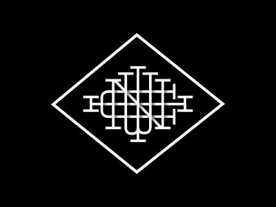 Self Branding Monogram