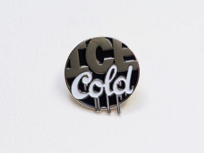 Ice Cold Pin - Sad Truth Supply