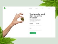 London Weed Store