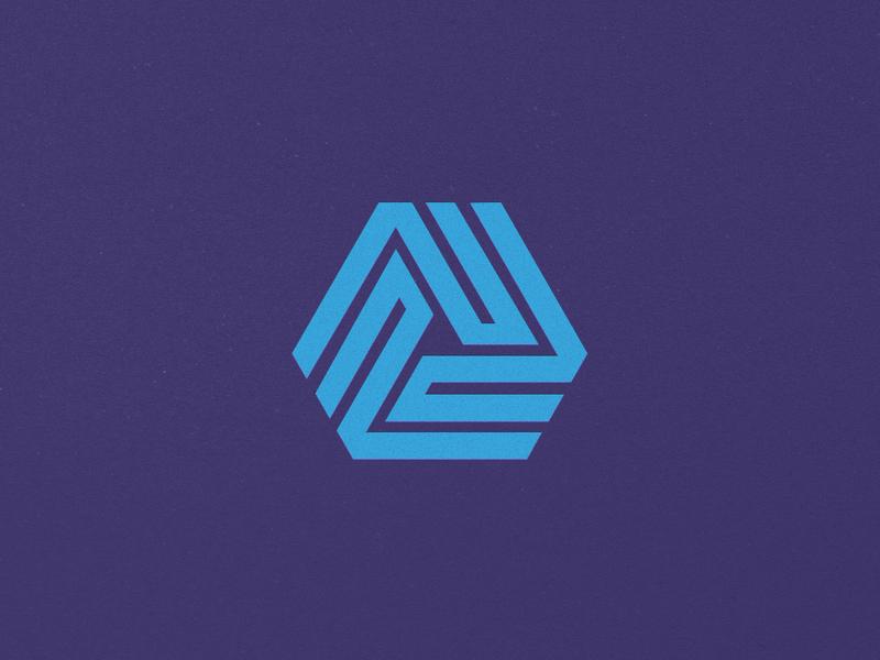 Letter A Monogram Logo design icon symbol monogram mark @andrepicarra branding identity logo