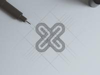 X Logo Exploration