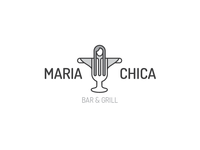 Maria Chica - Bar & Grill Restaurant