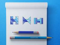 H Logo Final Choices