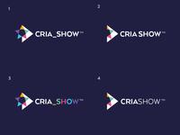 Cria Show Logo Exploration [WIP]