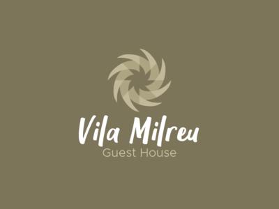 Guest House - Final Logo