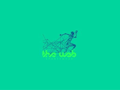 Logo Design 'The Web'