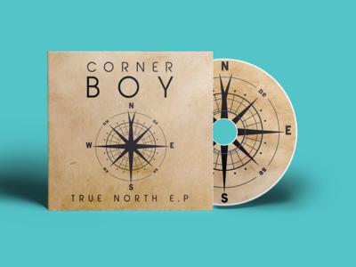 Corner Boy - True North