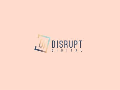 Disrupt Digital logo