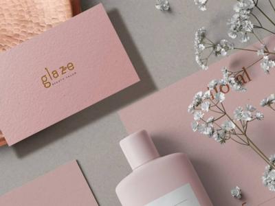 Glaze beauty salon