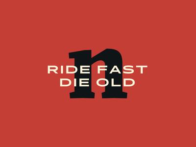 Exploration -- Neighborhood Bicycle Shop - Ride Fast, Die Old