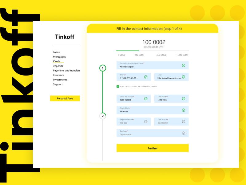Design a credit card checkout form or page website web ux ui design dailyui