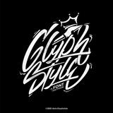 glyph style