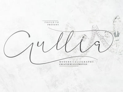 Aullia Modern Calligraphy model free cosmetic stationery invitations watermarks photography designslabels packagingproduct product sadvertisements socialmediapost designs wedding logo beauty modern luxury calligraphy aullia