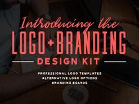 Logo and Branding Design Kit