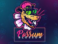 Possum Blossom