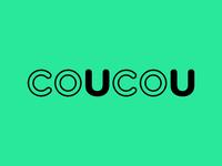 Coucou Icons Logo