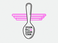 Spoonbill & Sugartown Logo