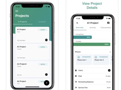 Leveled Pro - Project Management Platform