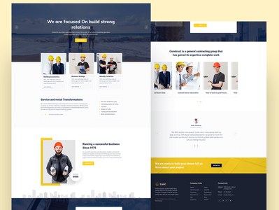 ConC Wp Theme For Blog & Corporate Website corporate wordpress theme free wordpress theme conc theme conc theme blog theme wordpress theme wordpress design wordpress blog multipurpose