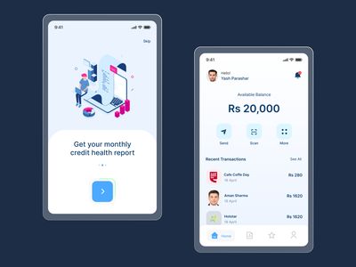 Money Rent | Concpet Design simple app designer ui design mobile design reward transaction minimal dailyui app design app ui homepage creditcard credit rent money ux ui